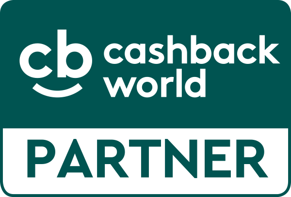 official cashback logo web